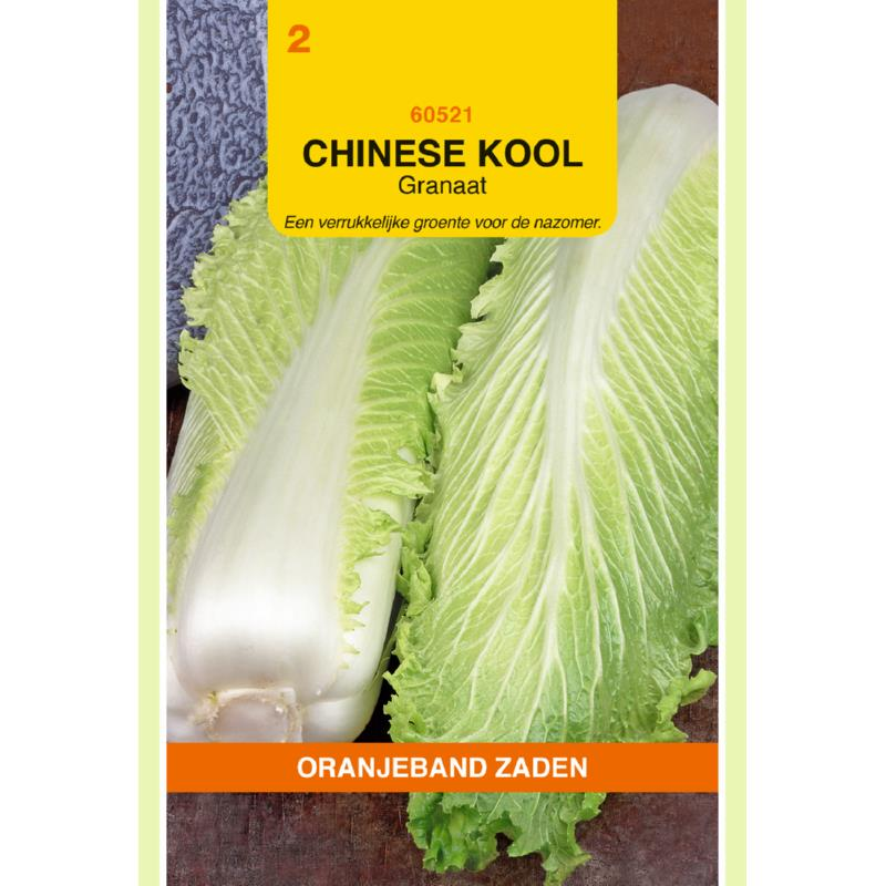 OBZ CHINESE KOOL GRANAAT