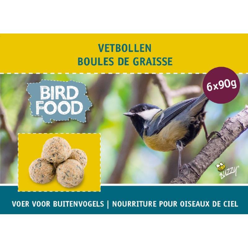 Kopkaart Birdfood Vetbollen  38x28 (1)