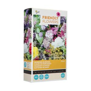 Buzzy® Friendly Flowers Geurende 15m² (16)