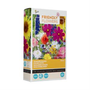 Buzzy® Friendly Flowers Bloemenweide 15m² (16)
