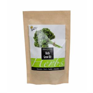 Buzzy® Fresh Garden Grow Bag Peterselie (8)