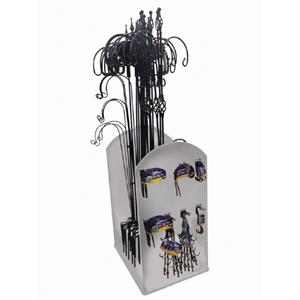 Inlading Display Gardman Borderhooks AA05280  (1)